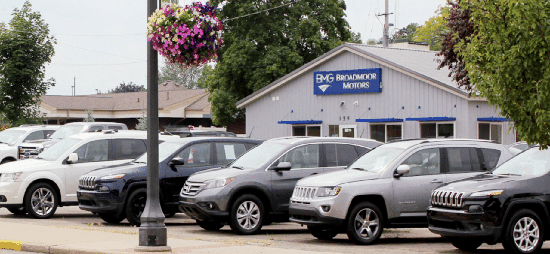 Envizion IT's Approach To IT Support Allowed Broadmoor Motor Group To Cut $60,000 In IT Costs